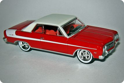 Greenlight Chevrolet 1965 Nova SS