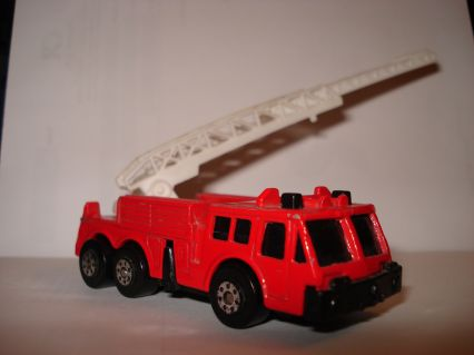 Maisto  Fire Engine