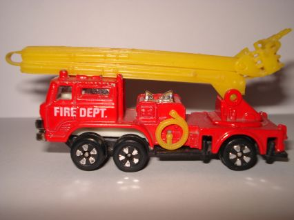 Playart  Fire Engine