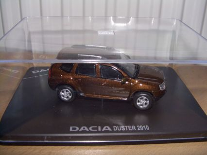 Solido  Dacia Duster