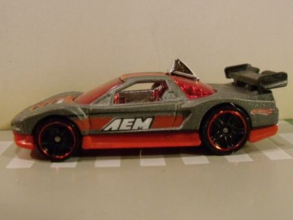 Acura on Hot Wheels 2011 Hw Performance   Acura Nsx Owned By Zsolt T3  1