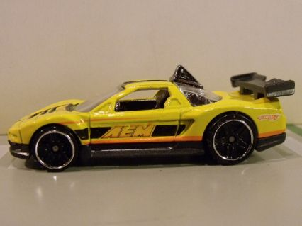 Acura Auburn on Hot Wheels 2011 Hw Performance   Acura Nsx Owned By Zsolt T3  1