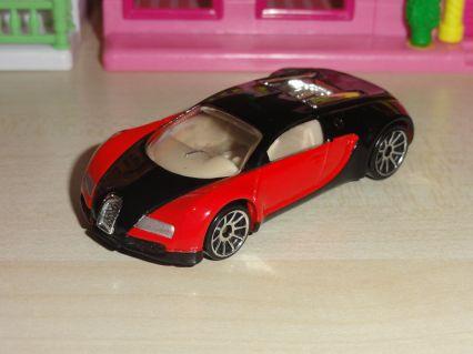 hot wheels guide bugatti veyron auto design tech. Black Bedroom Furniture Sets. Home Design Ideas
