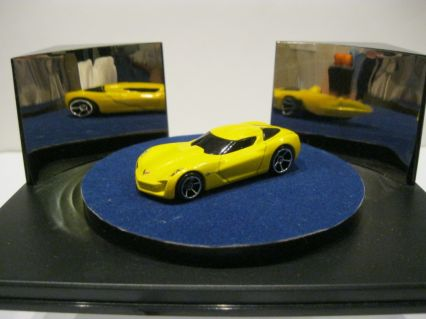 2009 Corvette Stingray