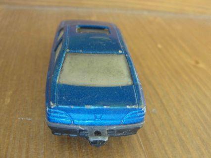 Peugeot 406 Interior. Interior: