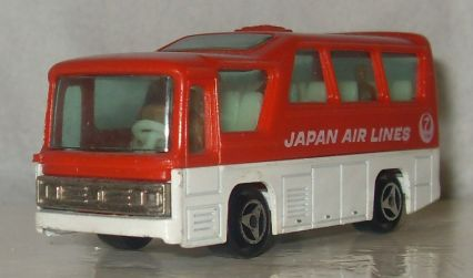 Airport Acura on Majorette Airport Coach   Diecastlovers