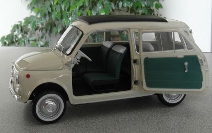 View of fiat 500 giardiniera photos video features and for Immagini giardiniere