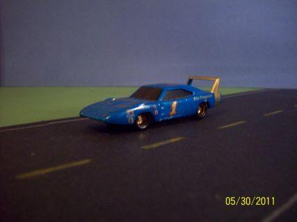 List Championship Auto Racing Team Drivers on Racing Champions Dodge Charger Daytona Possum S Collection